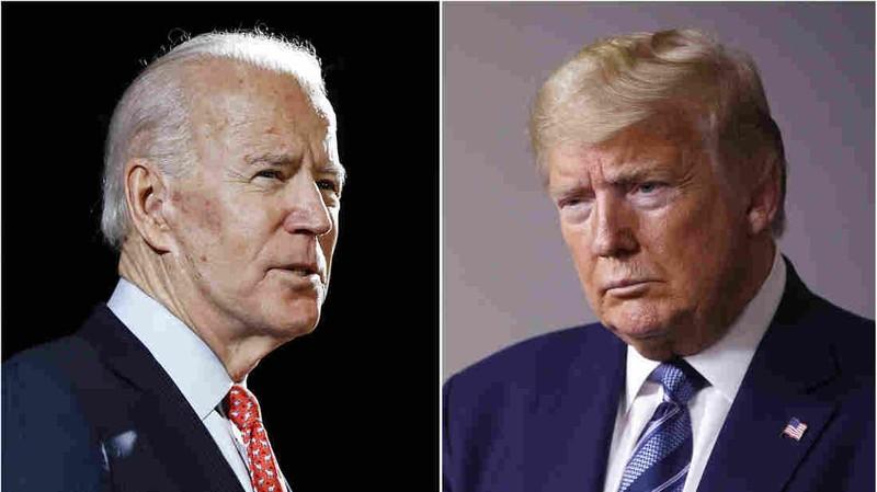 Ông Biden nói sẽ gia nhập lại WHO ngay ngày đầu làm tổng thống - ảnh 2