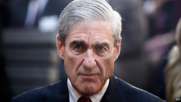 Ông Mueller sẽ ra điều trần Thượng viện về vụ điều tra Nga - ảnh 1
