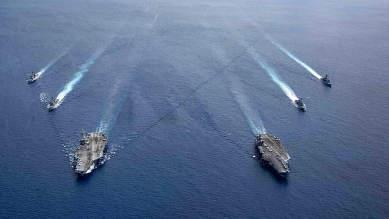 Biển Đông: Trung Quốc phải thay đổi để tránh xung đột với Mỹ - ảnh 1