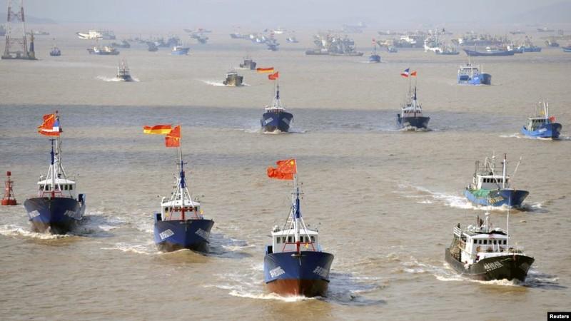Biển Đông: Trung Quốc phải thay đổi để tránh xung đột với Mỹ - ảnh 2