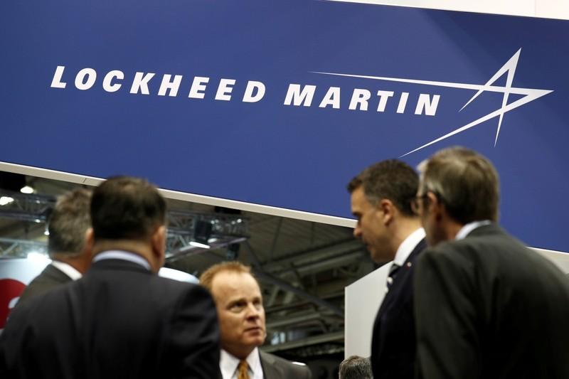 Trừng phạt Lockheed Martin của Mỹ, Trung Quốc bí đường? - ảnh 1