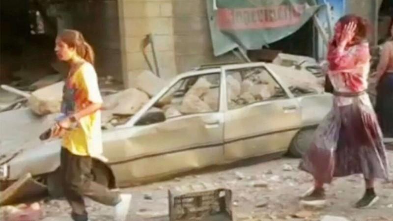 Cập nhật nổ Lebanon: Tuyên bố Beirut là 'khu vực khẩn cấp' - ảnh 3