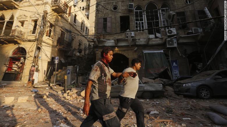 Nổ ở Lebanon: 5 ngày nữa có kết luận nguyên nhân - ảnh 3