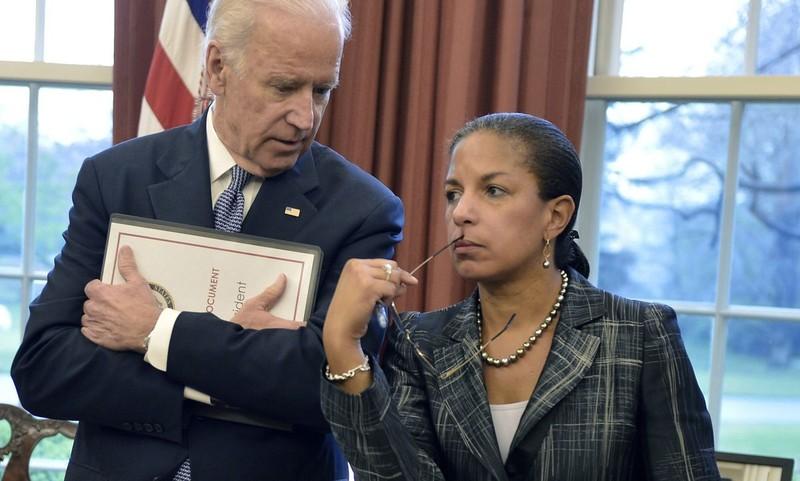 Ông Biden đã chọn xong liên minh phó tổng thống - ảnh 2