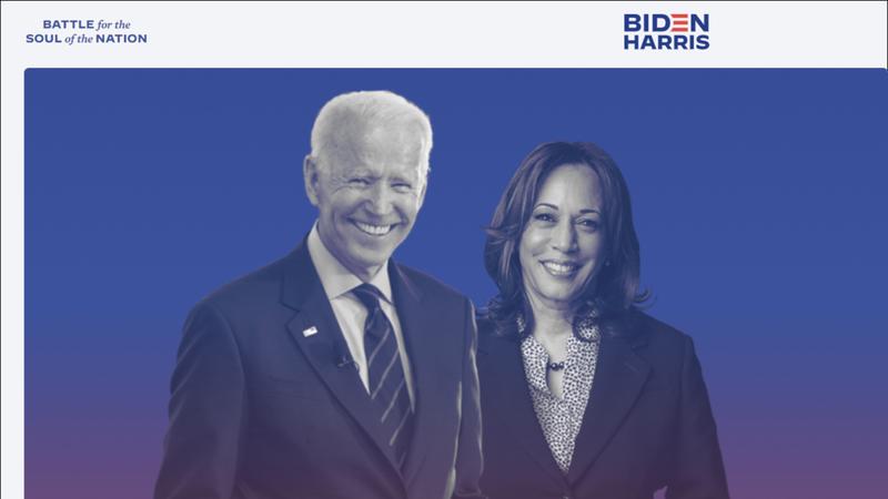 Ông Biden thông báo nhân vật ông chọn liên minh phó tổng thống - ảnh 1