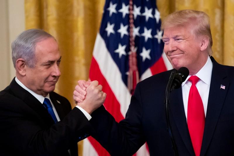 Người vui, kẻ tức giận chuyện UAE-Israel bình thường quan hệ  - ảnh 3