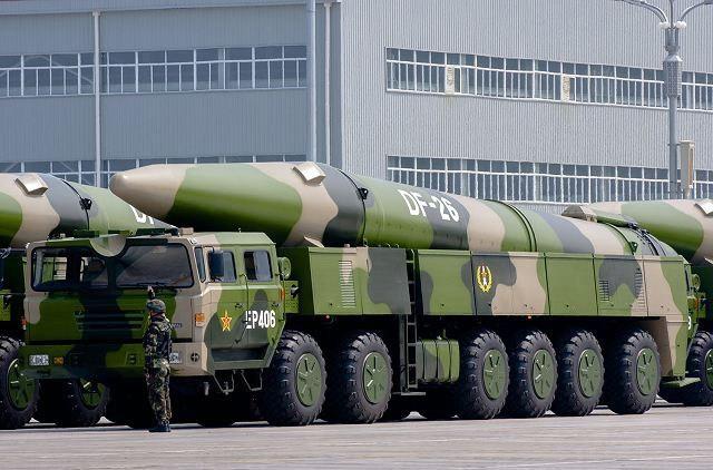 Trung Quốc phóng 2 tên lửa ra Biển Đông giữa căng thẳng với Mỹ - ảnh 1