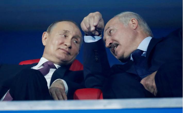 Belarus: Không phải điều quân, lựa chọn nào mới tốt với Nga? - ảnh 2