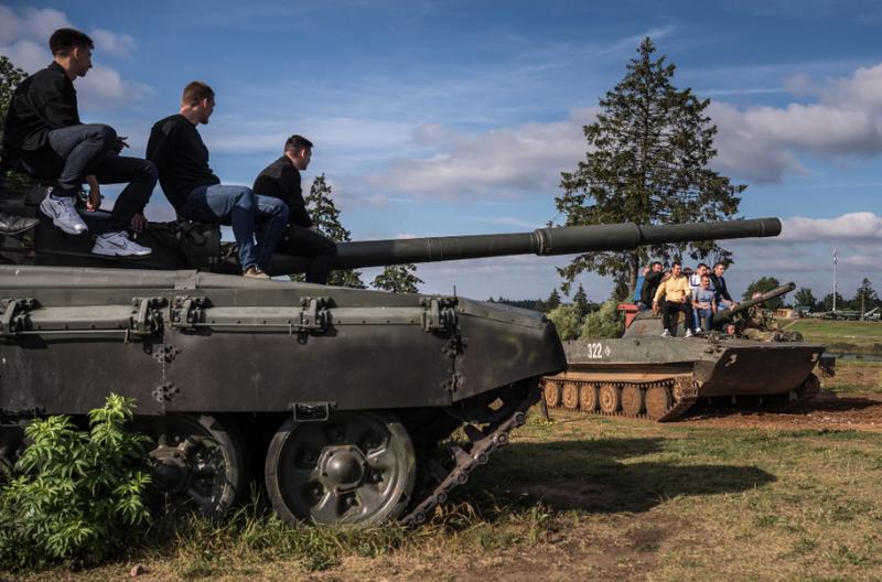 Belarus: Không phải điều quân, lựa chọn nào mới tốt với Nga? - ảnh 4