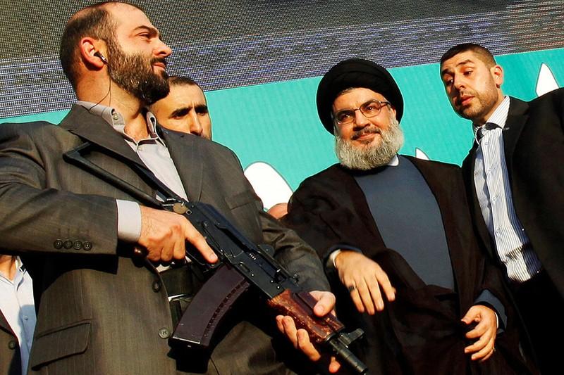 Khả năng Hezbollah bị đẩy khỏi khu vực, Trung Đông sẽ thế nào? - ảnh 3