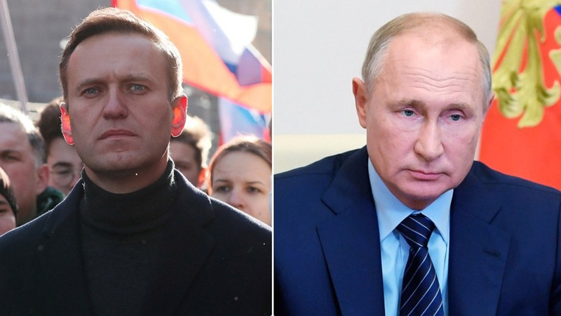 Chuyên gia: Chưa chắc ông Putin thiết kế đầu độc ông Navalny  - ảnh 1