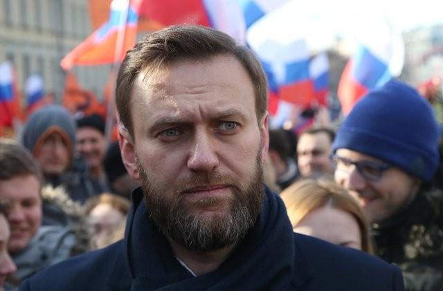 Bệnh viện Đức: Ông Navalny không còn hôn mê - ảnh 1