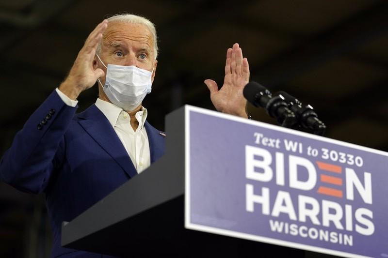 Ông Trump sẽ nói gì với ông Biden ở phiên tranh luận đầu tiên? - ảnh 2