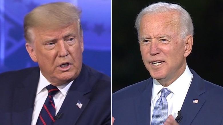 Bầu cử Mỹ: Ai điều phối tranh luận mà phía ông Trump bất mãn? - ảnh 3