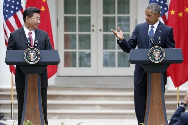 Bắc Kinh đáp trả vô lý vụ Mỹ nói mình 'hứa suông' ở Biển Đông - ảnh 1