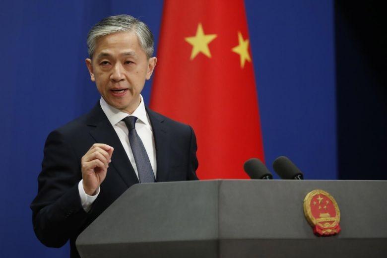Bắc Kinh đáp trả vô lý vụ Mỹ nói mình 'hứa suông' ở Biển Đông - ảnh 3