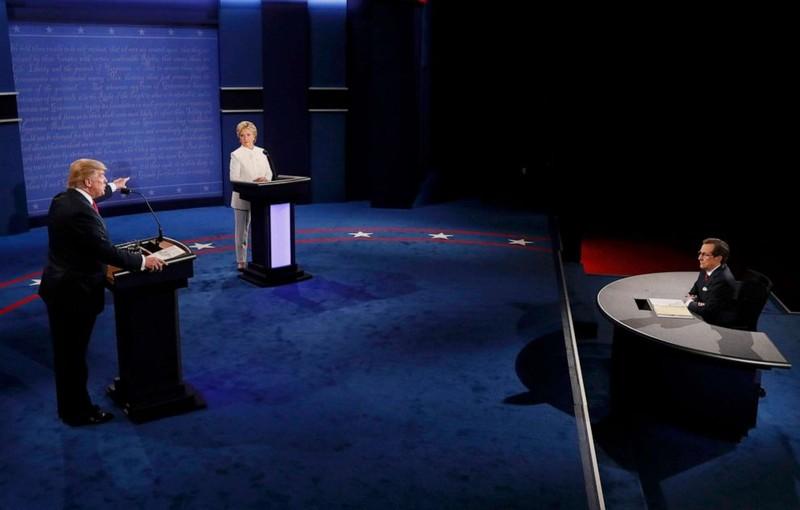 Hai ông Trump-Biden sẽ tranh luận những gì vào ngày mai? - ảnh 3