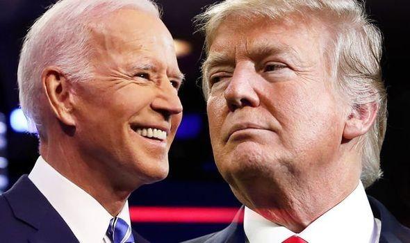 Tranh luận: 'Chiến thuật phòng thủ' lợi hại của ông Biden - ảnh 2