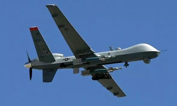 Mỹ đưa nhiều máy bay MQ-9 Reaper chống ngầm ra Biển Đông - ảnh 1