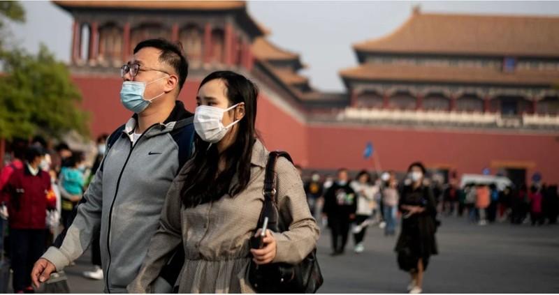 Kế hoạch 5 năm tới của Trung Quốc trước vô số 'làn gió ngược' - ảnh 1