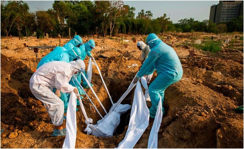 WHO ra mắt đội điều tra nguồn gốc COVID-19, có người Việt Nam - ảnh 2