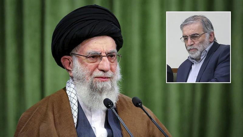 Nhà khoa học Iran bị ám sát: 'Quà nặng ký' cho ông Biden? - ảnh 4