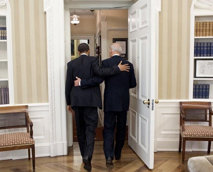Trực tiếp: Ông Biden, bà Harris đã tuyên thệ nhậm chức  - ảnh 20