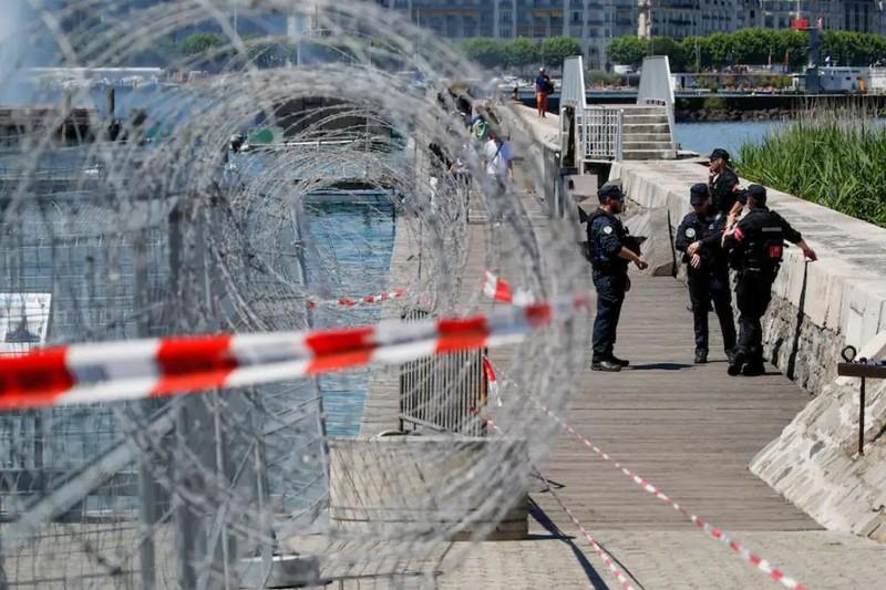 Thụy Sĩ siết an ninh thượng đỉnh Biden-Putin thế nào? - ảnh 2