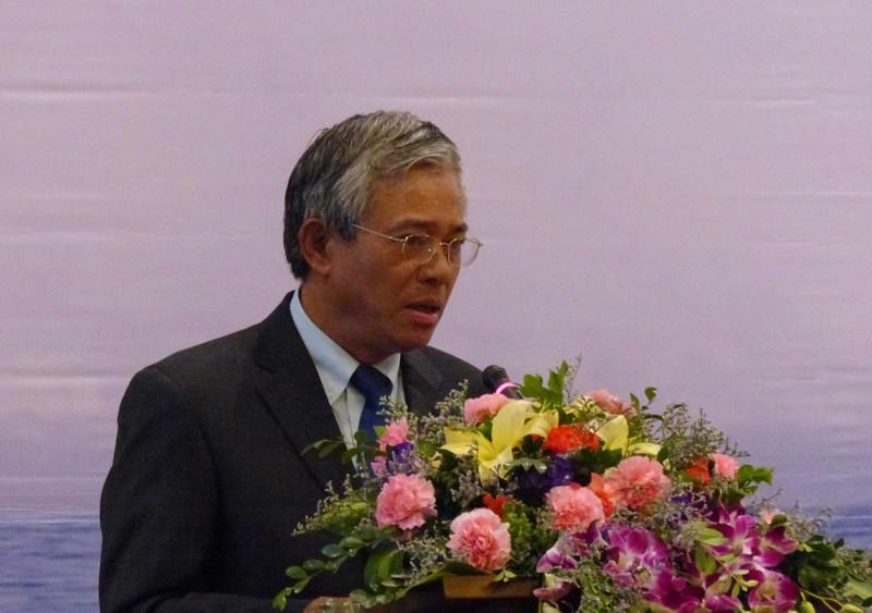 Hội thảo về giải quyết tranh chấp quốc tế trên biển Đông - ảnh 1