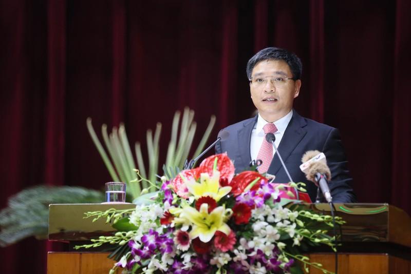 Ông Nguyễn Văn Thắng được bầu làm chủ tịch Quảng Ninh - ảnh 1