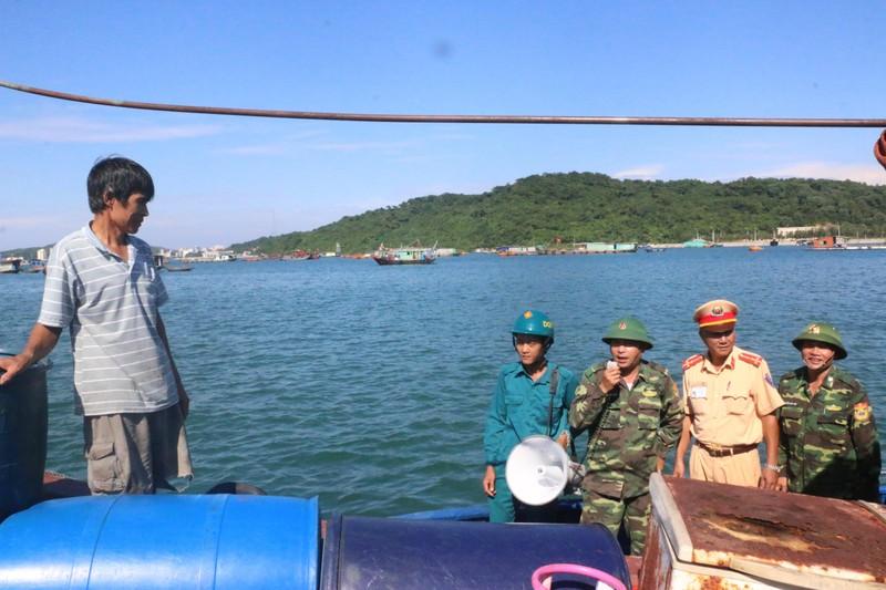 Bão số 3: Hải Phòng, Quảng Ninh đồng loạt cấm biển - ảnh 1