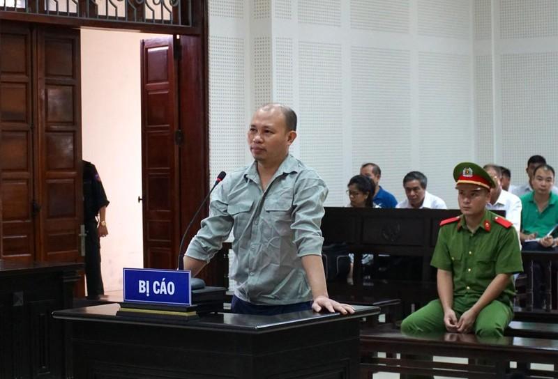 Tình huống nghẹt thở tại phiên xử vụ cướp đò sông Ka Long - ảnh 1