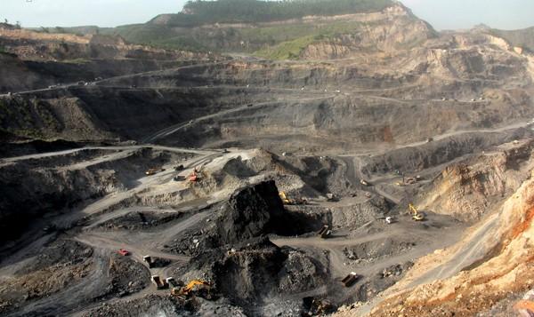 Tai nạn kinh hoàng ở mỏ than, 4 công nhân chết tại chỗ - ảnh 1