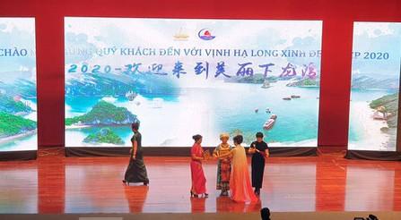 Làm rõ sự kiện có hàng trăm người Trung Quốc tham dự - ảnh 2