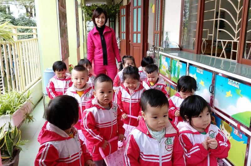 Hải Phòng: Cho học sinh nghỉ 3 ngày chống dịch bệnh Corona - ảnh 1