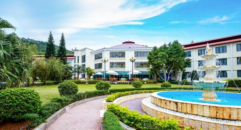 Hải Phòng tạm dừng hoạt động Casino Đồ Sơn để chống dịch  - ảnh 1