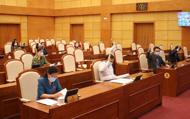 Quảng Ninh hỗ trợ người nghèo bị ảnh hưởng dịch bệnh COVID-19 - ảnh 1