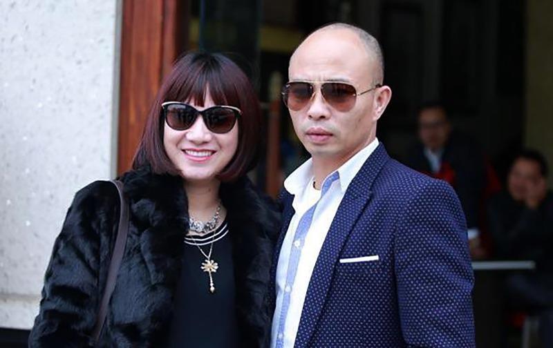 Vợ Đường 'nhuệ' bị khởi tố vì thao túng đấu giá đất - ảnh 1