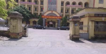 Phó Công an TP Thái Bình Cao Giang Nam bị chuyển công tác - ảnh 1