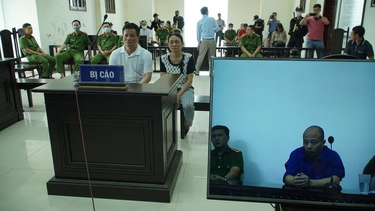 Triệu tập Đường 'nhuệ' tới phiên tòa phúc thẩm vụ Lâm Quyết - ảnh 1