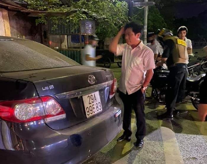 Khởi tố vụ án liên quan Trưởng ban Nội chính tỉnh Thái Bình - ảnh 1