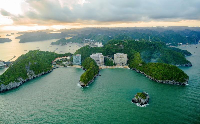Khai trương 2 dự án du lịch khủng ở Hải Phòng - ảnh 2