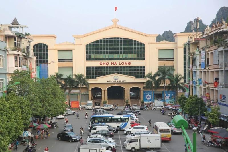 Trưởng văn phòng báo Nông thôn ngày nay tại Quảng Ninh bị bắt - ảnh 1