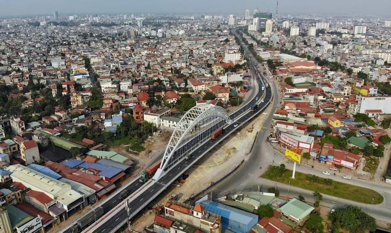 Hải Phòng: Đột phá hạ tầng giao thông, thành cửa chính ra biển - ảnh 1