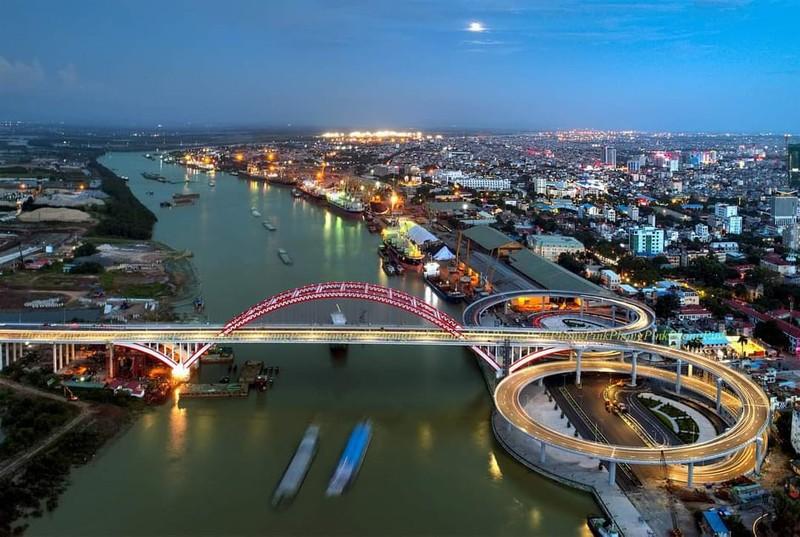 Hải Phòng sẽ thành lập thành phố thuộc thành phố - ảnh 1