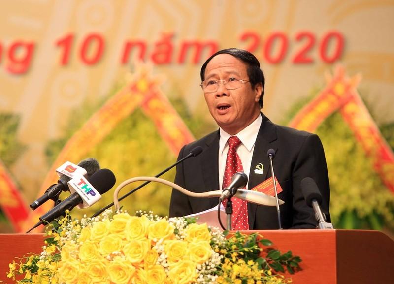 Khai mạc Đại hội Đảng bộ TP Hải Phòng nhiệm kỳ 2020-2025 - ảnh 2