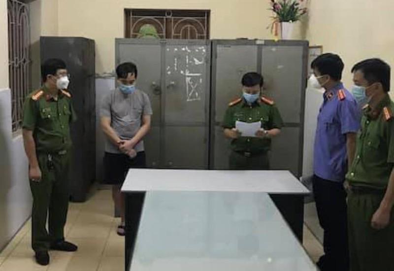 Anh họ của bệnh nhân BN3051 bị Lào trục xuất  - ảnh 1