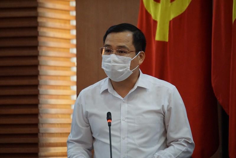 Hải Phòng đề nghị Bộ Y tế hỗ trợ 2 triệu liều vaccine Sinopharm  - ảnh 1
