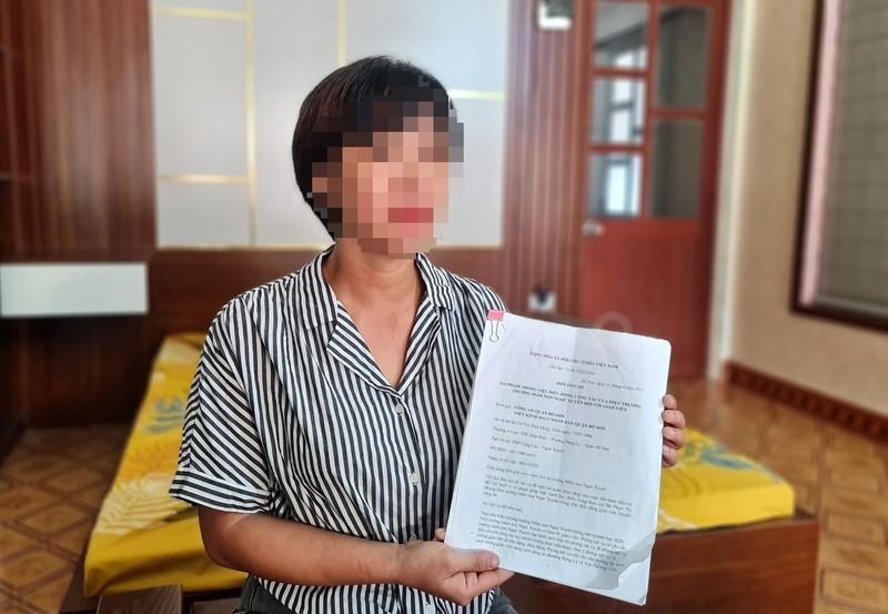 Hải Phòng: Chủ tịch quận thu hồi quyết định điều chuyển cô giáo mầm non - ảnh 1