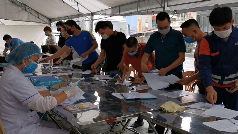 Hải Phòng: Bỏ kiểm soát giấy xét nghiệm COVID-19 với người vào thành phố - ảnh 1